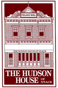 Hudson House of Nyack Logo