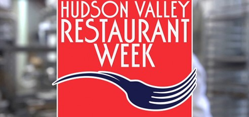 Hudson Valley Restaurant Week Menu